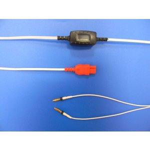 Sleep Sense ThermoCan Interface Cable, Adult, Sandman 20 Compatible