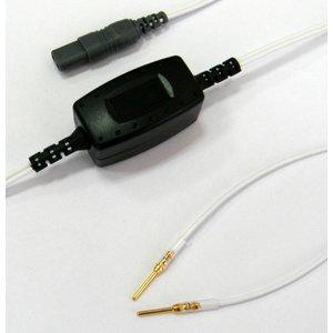 Sleep Sense ThermoCan Interface Cable, Pediatric, Key  Connector
