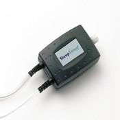 Sleep Sense AC Pressure + Snore Sensor, Safety DIN Connector