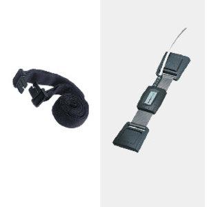 Sleep Sense Piezo Crystal Effort Sensor KIT- Double Buckle, Safety DIN Con.
