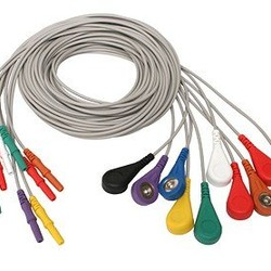 ECG/EMG Cables