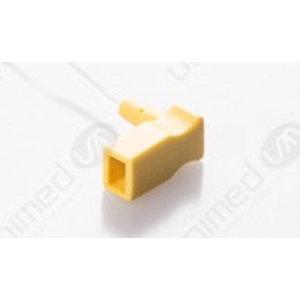 Unimed Disp. Temp. Probe, Drager/Siemens, 75-90cm, 20pcs/pck