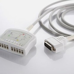 EKG Trunk Cable