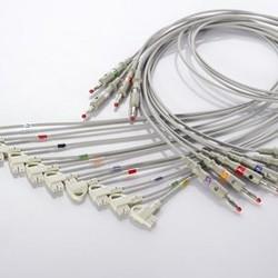 EKG Lead Wire