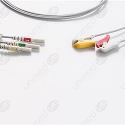 Din Trunk Cable / Leadwires