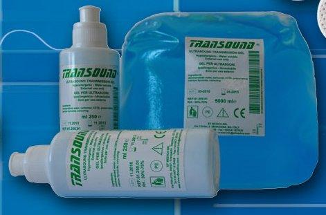 Transound Gel