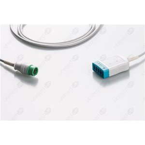 Unimed 5-lead Trunk Cable, Mindray