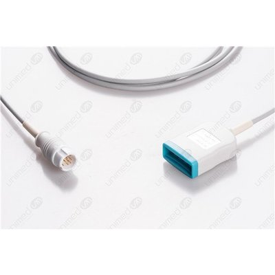 Unimed 5-lead ECG Trunk Cable, Philips/HP