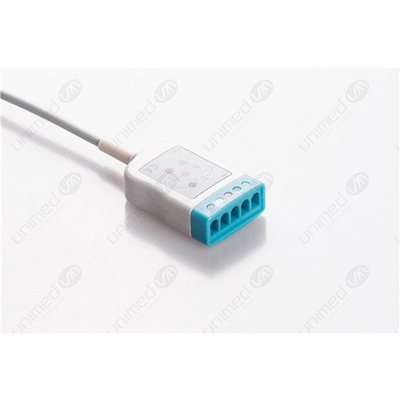 Unimed 3/5-lead Trunk Cable, Datascope/ Mindray