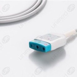Din Trunk Cables / Leadwires