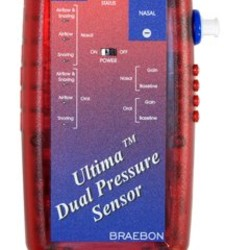 Pressure Airflow Transducers
