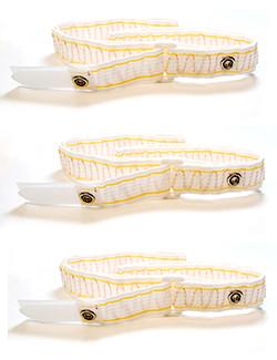 Disposable Q-RIP Belts