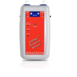 Braebon PT1 Ultima Airflow Pressure Transducer Kit