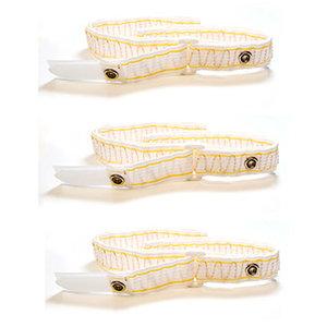 Braebon Disposable Q-RIP Belt, Adult L, 100x2.54cm, 24pc/pck, Single use only