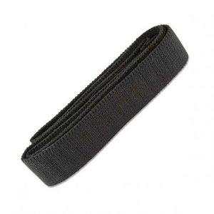 Braebon Velstretch Loop Belt, 90cm, Black