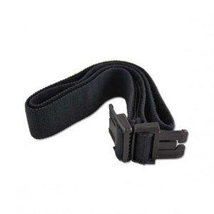 Braebon Velstretch Buckle Belt, 90cm, Black