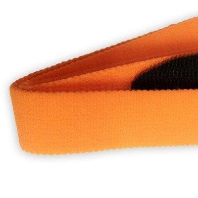 Braebon Velstretch Buckle Belt, 30cm,  Yellow