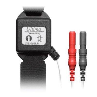 Braebon Ultima 5-position Body Sensor, 195cm cable for Alice 5 & Alice 6