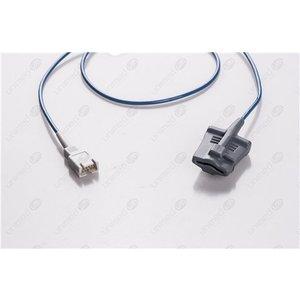 Unimed SpO2, Adult Soft Sensor, 1.1m (1863/LNCS DCI), U403S-49R