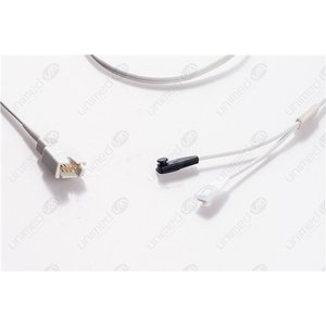 Unimed SpO2, Multi-Site Y Sensor, 1.1m (2258/LNCS  YI), U803-49R