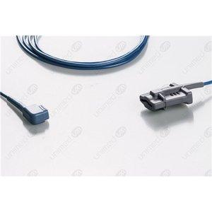 Unimed SpO2, Adult Soft Sensor, 3m , U410S-75