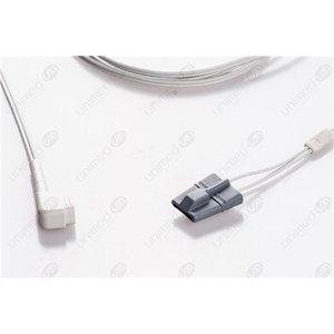 Unimed SpO2, Pediatric Soft Sensor, 3m , U110S-75