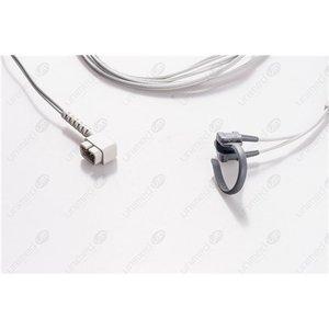 Unimed SpO2, Neonate Wrap Sensor, 3m, U310-75