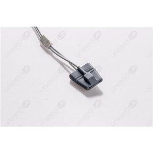 Unimed SpO2, Pediatric Soft Sensor, 1.1m , U103S-07
