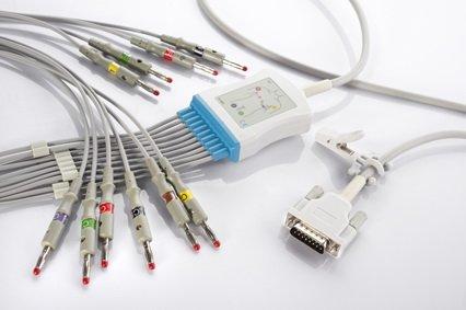 EKG Diagnosis Cables