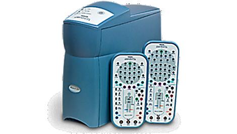 Philips Respironics - Alice 6 LDx -  PSG