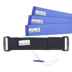 Piezo Respiratory Effort Sensors and accessories