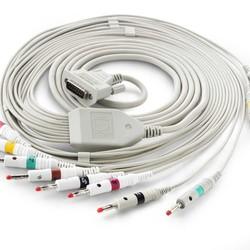 Edan ECG Cables
