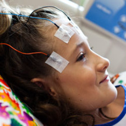 EEG Disposable Disc Electrodes