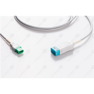 Unimed 3/5- lead ECG Trunk Cable, Mindray