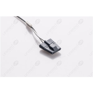 Unimed SpO2, Pediatric Soft Finger Sensor, 1.1m, U103S-49R