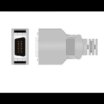 Unimed SpO2, Pediatric  Soft Finger Sensor, 3m , U110S-15R