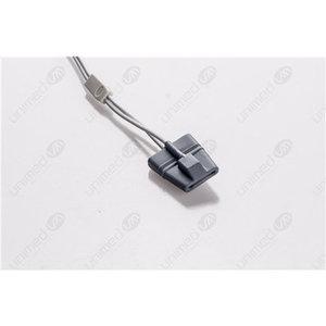 Unimed SpO2, Pediatric Soft Finger Sensor, 1.1m , U103S-06