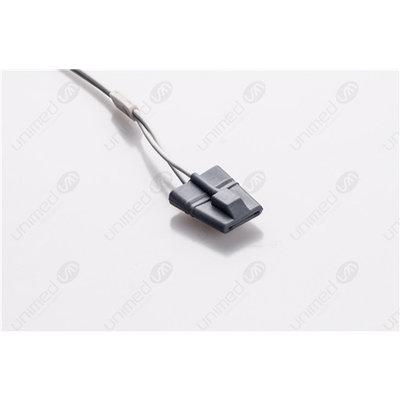 Unimed SpO2, Pediatric  Soft Finger Sensor, 3m, U110S-11