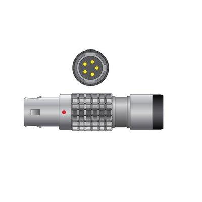 Unimed SpO2,  Neonate Wrap Sensor, 3m, U310-11