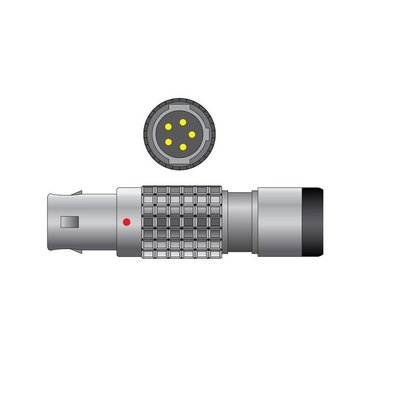 Unimed SpO2, Adult/Neonate Wrap Sensor, 3m, U610-11