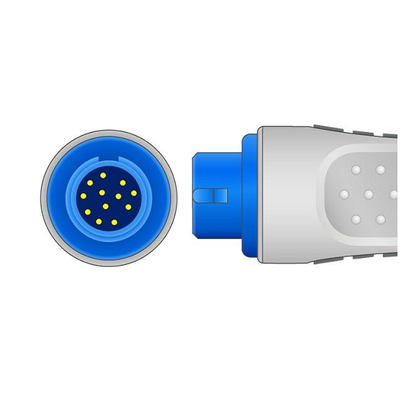 Unimed SpO2, Adult/Neonate Wrap Sensor, 3m, U610-22