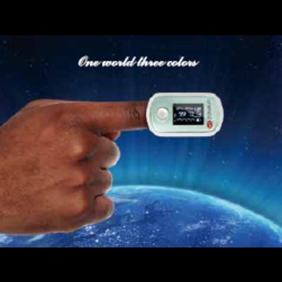 Unimed Fingertip Pulse Oximeter