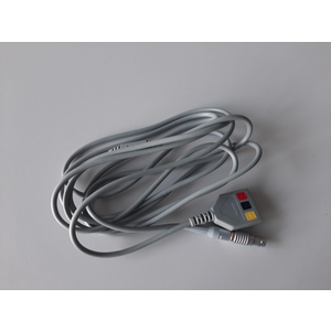 Circadiance SM2PS/2PSL-Metal ECG cable IEC Color