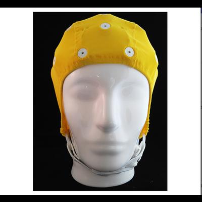 Electro-Cap Cap Small, 50-54cm, Yellow