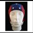 Electro-Cap Cap Large-Medium, 56-60cm, Blue/Red - Extra Electrode
