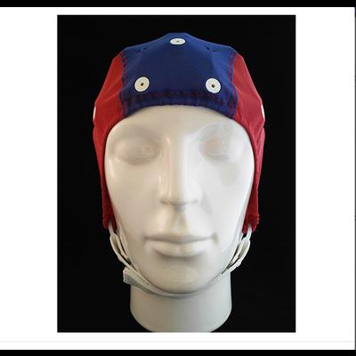 Electro-Cap Cap Large-Medium, 56-60cm, Blue/Red