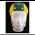 Electro-Cap Cap Small-Extra Small, 48-52cm, Yellow/Green