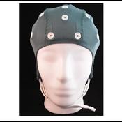 Electro-Cap Cap Extra Small, 46-50cm, Green