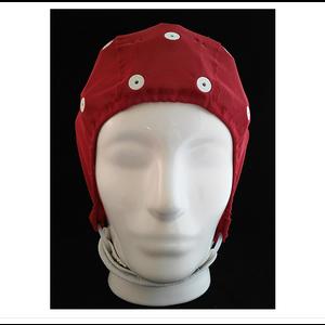 Electro-Cap Cap Medium, 54-58cm, Red