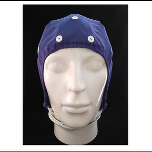 Electro-Cap Cap Large, 58-62cm, Blue - Extra Electrode